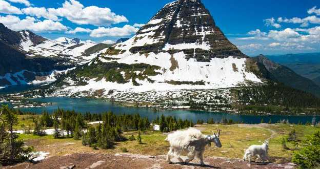 Endangered travel destinations to visit in a rapidly changing world | MSN