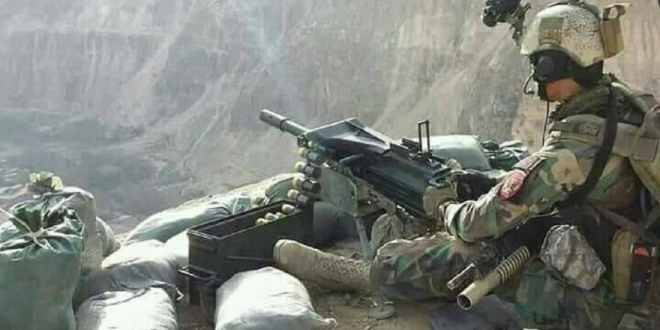Badghis clash inflict casualties on both Taliban and Afghan Special Forces | Khaama