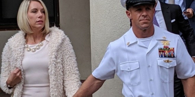 Navy SEAL is crowdsourcing for others who have taken trophy photos with enemy corpses, for last legal argument| Digital Trends