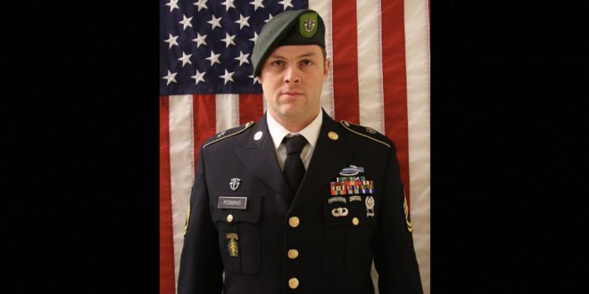 10th Group Green Beret dies from non-combat incident in Helmand | Army Times
