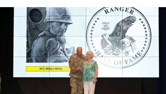 """""""Never Leave a Buddy Behind' 