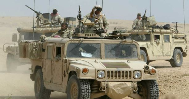 Special Forces face down impacts of war on terror| A-L Monitor