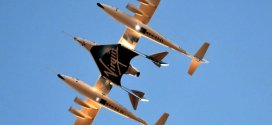 Virgin Galactic Is Entering the Stock Exchange — and That's Great News for Space Tourists| Travel and Leisure