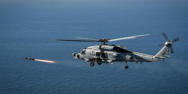 State Approves Half-Billion MH-60R Helo Sale to Greece | Defense News