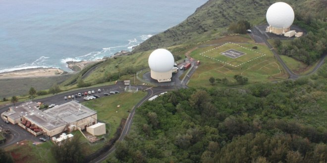 A $655M satellite ground system contract has led to a lawsuit |C4ISRNET