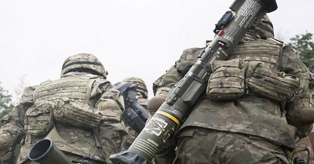 Saab Secures $455M Contract From US Forces For Its Carl-Gustaf, AT4 Systems | Defense World