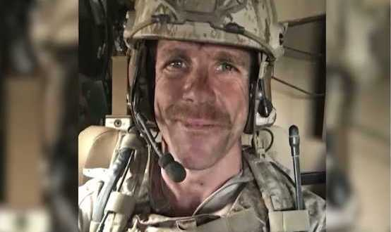 Navy SEAL Acquitted Of Murder After Witness Claims To Have Killed ISIS Captive | NPR