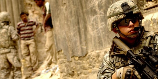 Intuition, The City and War| Modern War Institute At West Point