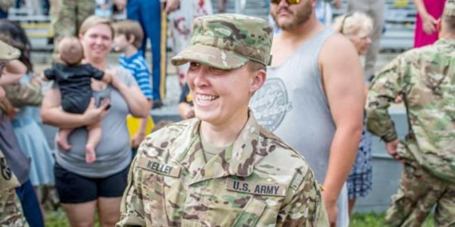 First enlisted woman to graduate from Ranger School reflects on experience| Radio.com