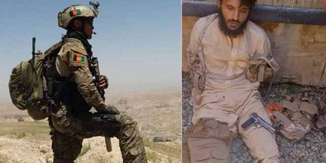 4 Taliban, ISIS militants killed, detained in Special Forces raids, airstrike in Kabul | Khaama Press News Agency