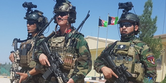 15 Taliban and ISIS militants killed, detained in Afghan Special Forces operations| Khaama Press News Agency