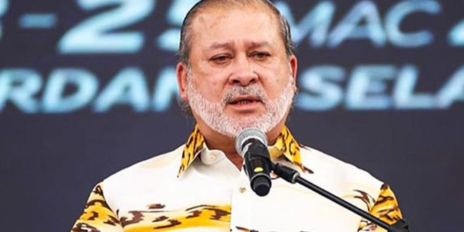 Johor sultan says intervened in arms procurement to stop absurd pricing| Free Malaysia Today