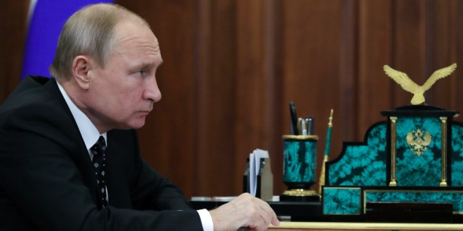 The Best Way to Deal With Russia: Wait for It to Implode| Politico Magazine