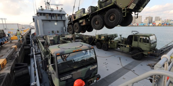 Army halts boat auctions, suspends plans for getting rid of maritime fleet | Stars and Stripes