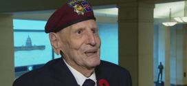 'A very brave man': Windsor, Amherstburg 'Devil's Brigade' veteran dies at 97 | CBC