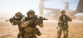 Special Forces needs to go back to basics to win against China and Russia | Task & Purpose