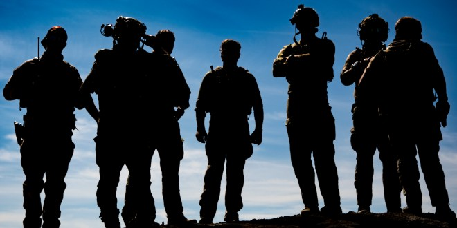 Mental health care is the key to keeping spec ops forces ready for the next fight | Military Times