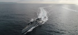 The US Navy says it's doing its best to avoid a 'Terminator' scenario in quest for autonomous weapons | Defense News