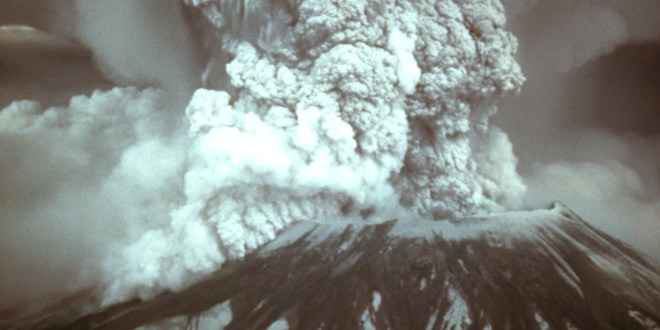 """One valley too far:"" How 110 Green Berets and Army Rangers survived the Mount St. Helens eruption 