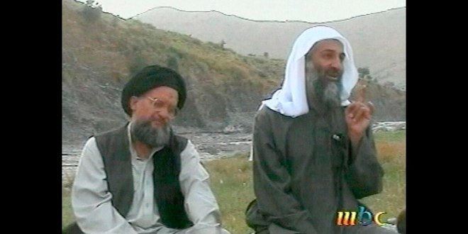 Jihad, history link Taliban to al-Qaida in Afghanistan | ABC News