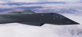 The US Air Force's radical plan for a future fighter could field a jet in 5 years | Defense News