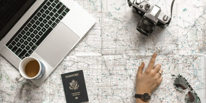 Start-up Jobs Are Perfect for People Who Want to Travel the World | Travel and Leisure
