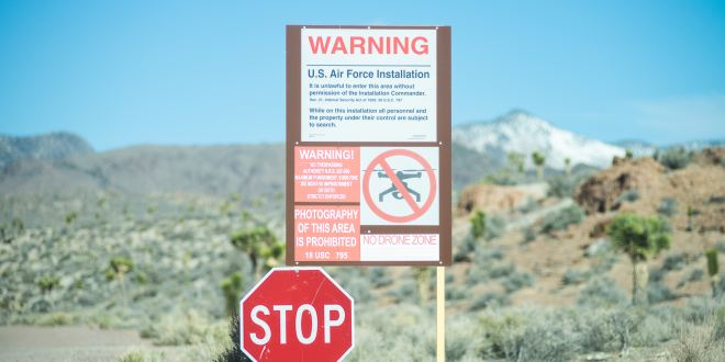 'Storm Area 51' event canceled after everyone realizes it's a horrible idea | Air Force Times