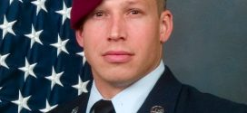 Special Tactics Airman killed during mountain rescue training in Idaho | Stars and Stripes