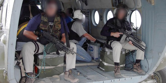 What JAWBREAKERwarriors carried into Afghanistan in the days after 9/11 | Military Times