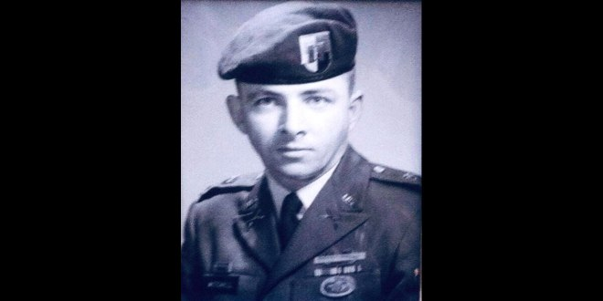 SOCOM helped solve the mystery of the long-forgotten ashes of a Vietnam War hero. | Your Military