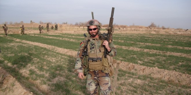 Attorneys in Green Beret murder case headed to Afghanistan to interview relatives of alleged bomb maker | Military Times