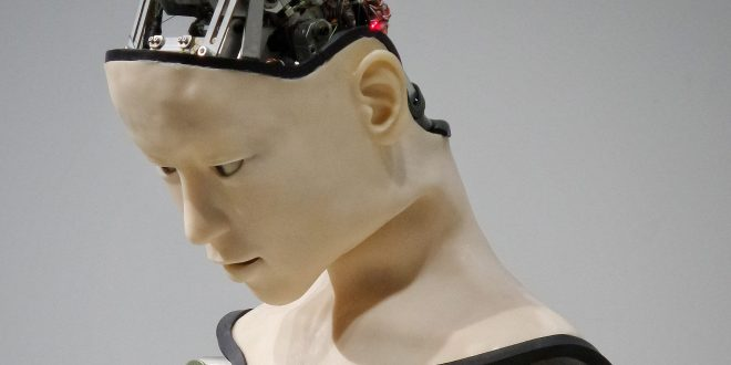 Could artificial intelligence replace governments?   BBC