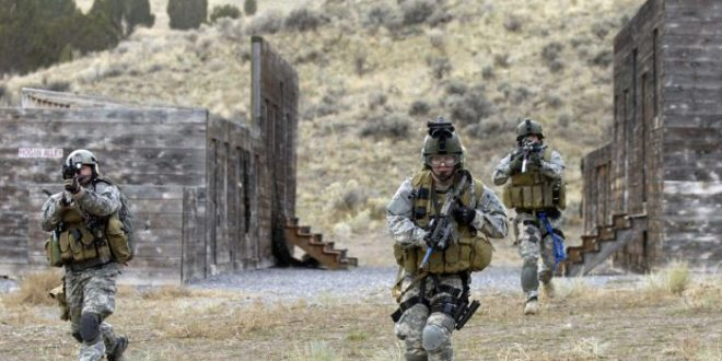 Senior US counterterrorism official says ISIS has a 'deep bench' | WGN9