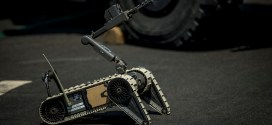 A host of 'smarticles' could give soldiers shape-shifting robots for future missions   Army Times