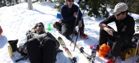 Scottish teenagers taught survival skills in 'Europe's toughest youth programme' | The Scotsman