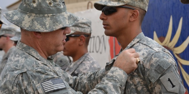 Want to be an Army battalion commander? You'll need your head examined | Stars and Stripes