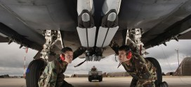 Boeing awarded $22 million Laser Small Diameter Bomb contract | The Defense Post