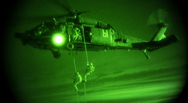 160th SOAR Night Stalkers, team that flies special operations forces – Business Insider