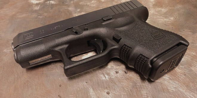 US Army set to acquire various glock handguns | Defense Blog