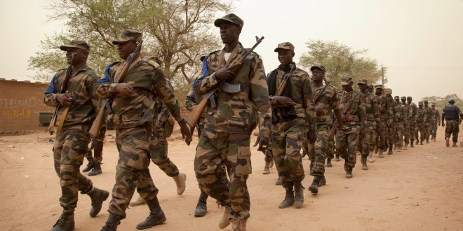 At least 24 Mali soldiers, 17 'terrorists' killed in Tabankort during joint operation with Niger | Defense Post