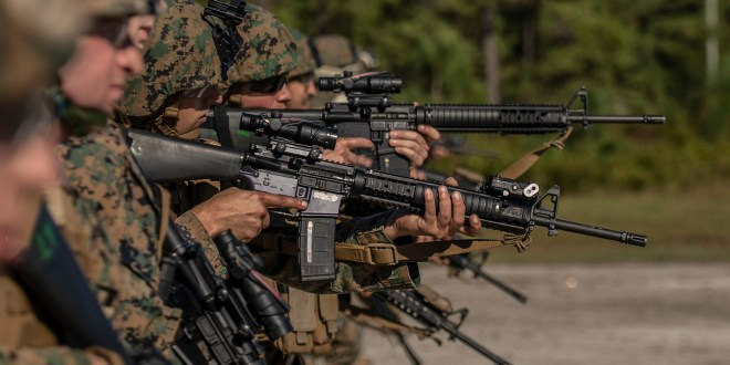 How to Win an Asymmetric War in the Era of Special Forces | National Interest