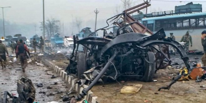 A strike on radical Islamic ideology as important as a military air strike on a terror base | Oneindia News