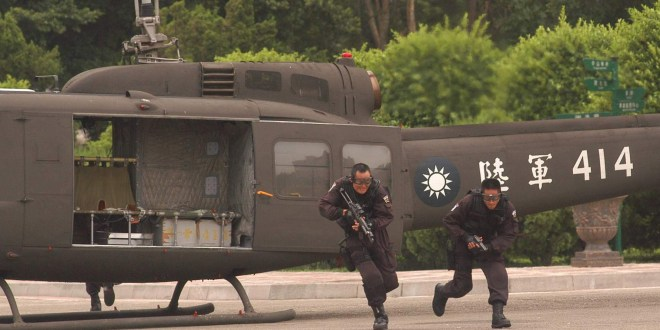 China's Investments In Special Forces Are Paying Off In Deadly Ways   The National Interest