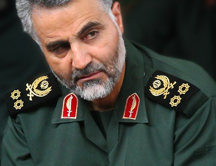 Who is General Qassim Suleimani? | GZERO