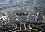 Picture of the U.S. Pentagon