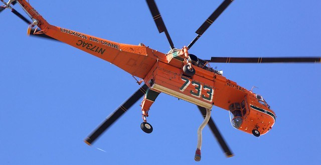 Erickson wins $1 Billion seven-year contract for US Special Forces   HeliHub