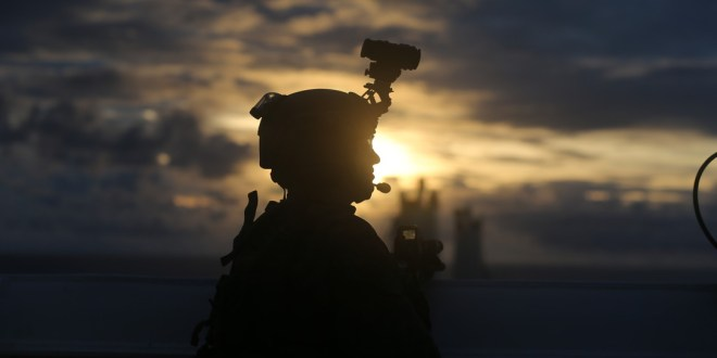 Canadian special forces were in the dark about $23,000 in stolen equipment | Ottawa Citizen