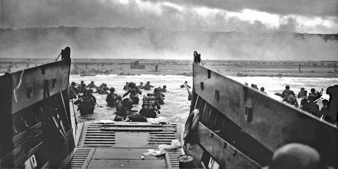 Highland trained D-Day heroes honoured | Scotsman