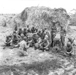 Picture of the First Special Service Force