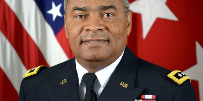 Army 3-star general loses rank after war college plagiarism revealed | Military.com